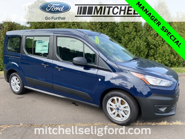 2020 Ford Transit Connect, Passenger Wagon #47031 - photo 1