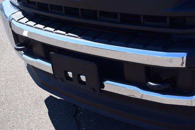 2021 Ford F-350 Regular Cab DRW 4x4, Reading Marauder Dump Body #47439 - photo 12
