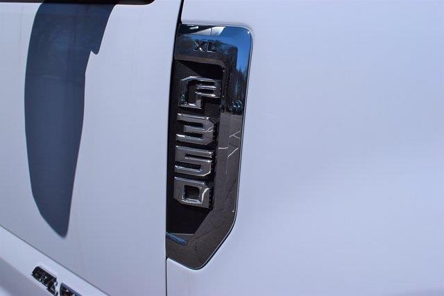 2021 Ford F-350 Regular Cab DRW 4x4, Reading Marauder Dump Body #47439 - photo 15