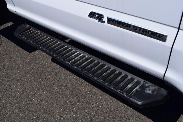 2021 Ford F-350 Regular Cab DRW 4x4, Reading Marauder Dump Body #47439 - photo 17