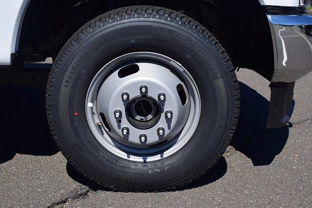 2021 Ford F-350 Regular Cab DRW 4x4, Reading Marauder Dump Body #47439 - photo 18