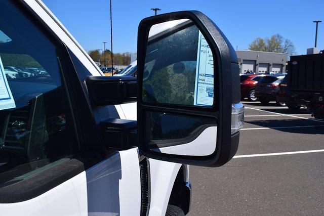 2021 Ford F-350 Regular Cab DRW 4x4, Reading Marauder Dump Body #47439 - photo 20
