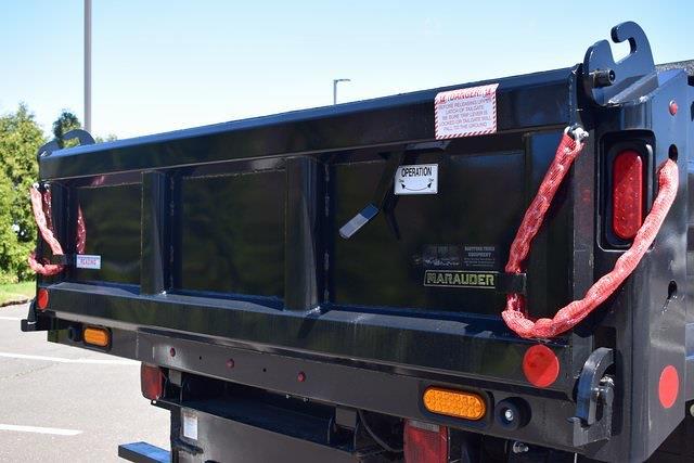 2021 Ford F-350 Regular Cab DRW 4x4, Reading Marauder Dump Body #47439 - photo 24