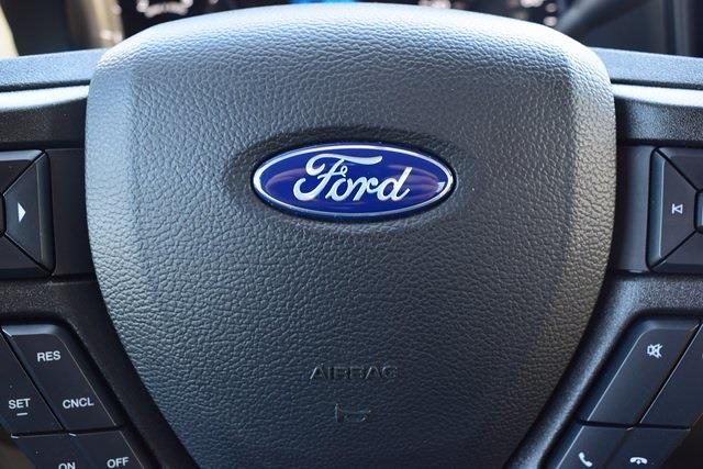 2021 Ford F-350 Regular Cab DRW 4x4, Reading Marauder Dump Body #47439 - photo 41