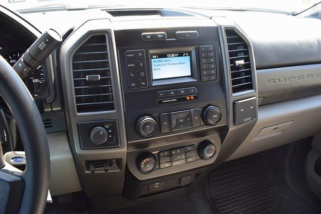 2021 Ford F-350 Regular Cab DRW 4x4, Reading Marauder Dump Body #47439 - photo 44
