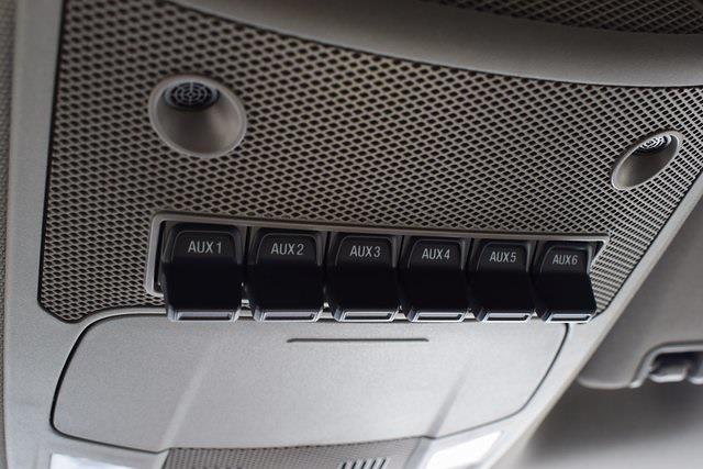 2021 Ford F-350 Regular Cab DRW 4x4, Reading Marauder Dump Body #47439 - photo 54