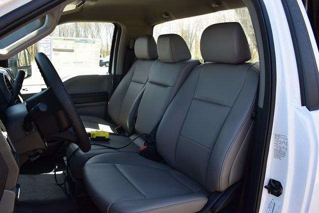 2021 Ford F-350 Regular Cab DRW 4x4, Reading Marauder Dump Body #47439 - photo 56