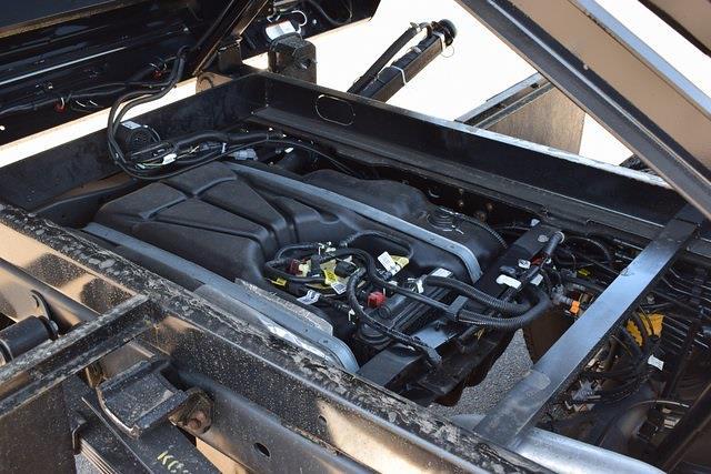 2021 Ford F-350 Regular Cab DRW 4x4, Reading Marauder Dump Body #47439 - photo 65