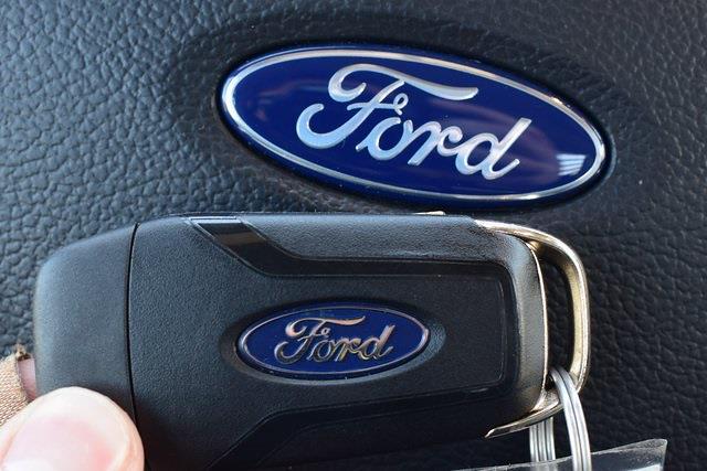 2021 Ford F-350 Regular Cab DRW 4x4, Reading Marauder Dump Body #47439 - photo 69