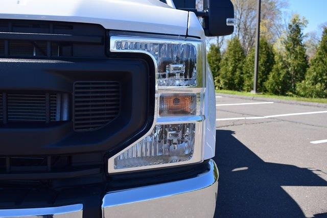 2021 Ford F-350 Regular Cab DRW 4x4, Reading Marauder Dump Body #47439 - photo 9