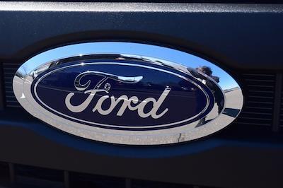 2021 Ford F-350 Regular Cab DRW 4x4, Reading Marauder Dump Body #47439 - photo 10