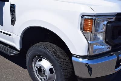 2021 Ford F-350 Regular Cab DRW 4x4, Reading Marauder Dump Body #47439 - photo 14