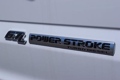 2021 Ford F-350 Regular Cab DRW 4x4, Reading Marauder Dump Body #47439 - photo 16