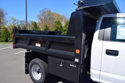 2021 Ford F-350 Regular Cab DRW 4x4, Reading Marauder Dump Body #47439 - photo 19