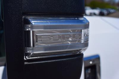 2021 Ford F-350 Regular Cab DRW 4x4, Reading Marauder Dump Body #47439 - photo 21