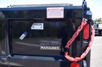 2021 Ford F-350 Regular Cab DRW 4x4, Reading Marauder Dump Body #47439 - photo 25