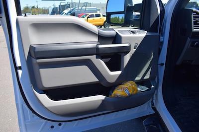 2021 Ford F-350 Regular Cab DRW 4x4, Reading Marauder Dump Body #47439 - photo 33