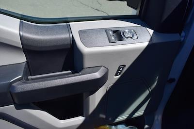 2021 Ford F-350 Regular Cab DRW 4x4, Reading Marauder Dump Body #47439 - photo 34