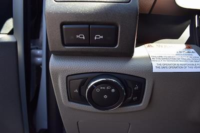 2021 Ford F-350 Regular Cab DRW 4x4, Reading Marauder Dump Body #47439 - photo 36
