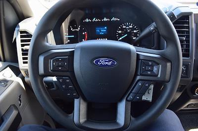 2021 Ford F-350 Regular Cab DRW 4x4, Reading Marauder Dump Body #47439 - photo 38