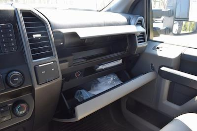2021 Ford F-350 Regular Cab DRW 4x4, Reading Marauder Dump Body #47439 - photo 52