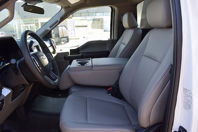 2021 Ford F-350 Regular Cab DRW 4x4, Reading Marauder Dump Body #47439 - photo 58
