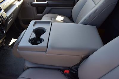2021 Ford F-350 Regular Cab DRW 4x4, Reading Marauder Dump Body #47439 - photo 59