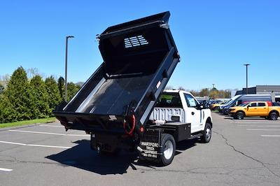 2021 Ford F-350 Regular Cab DRW 4x4, Reading Marauder Dump Body #47439 - photo 63