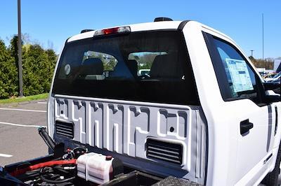 2021 Ford F-350 Regular Cab DRW 4x4, Reading Marauder Dump Body #47439 - photo 67