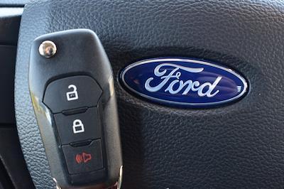 2021 Ford F-350 Regular Cab DRW 4x4, Reading Marauder Dump Body #47439 - photo 68