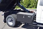2021 Ford F-350 Regular Cab DRW 4x4, Reading Marauder Dump Body #47439 - photo 64