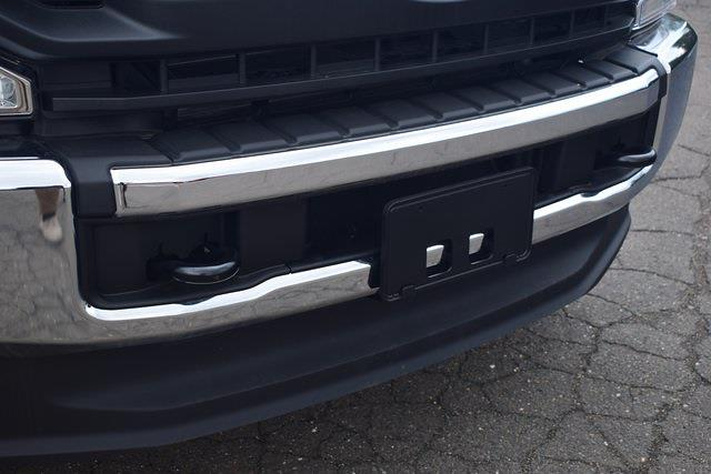 2021 Ford F-350 Regular Cab DRW 4x4, Reading Marauder Dump Body #47467 - photo 13