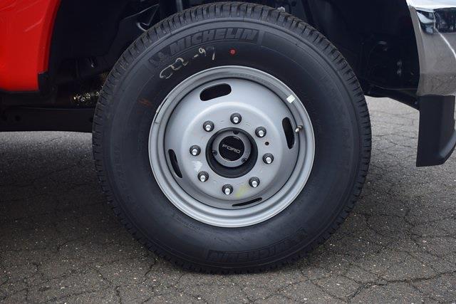 2021 Ford F-350 Regular Cab DRW 4x4, Reading Marauder Dump Body #47467 - photo 15