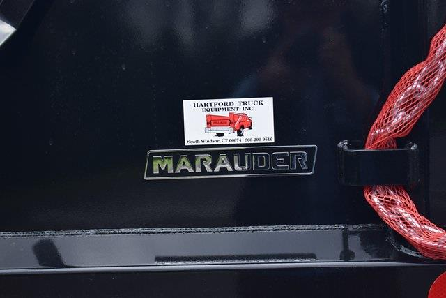 2021 Ford F-350 Regular Cab DRW 4x4, Reading Marauder Dump Body #47467 - photo 26