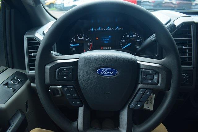 2021 Ford F-350 Regular Cab DRW 4x4, Reading Marauder Dump Body #47467 - photo 39