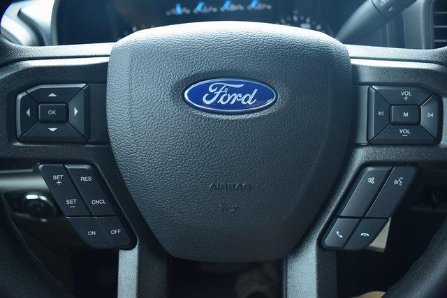 2021 Ford F-350 Regular Cab DRW 4x4, Reading Marauder Dump Body #47467 - photo 40