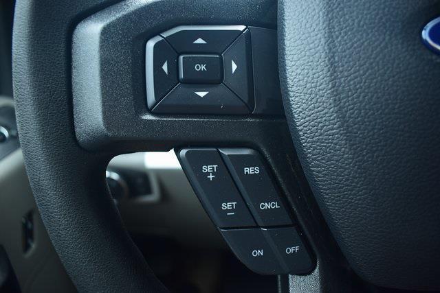 2021 Ford F-350 Regular Cab DRW 4x4, Reading Marauder Dump Body #47467 - photo 41