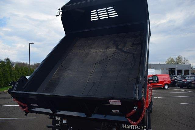 2021 Ford F-350 Regular Cab DRW 4x4, Reading Marauder Dump Body #47467 - photo 60