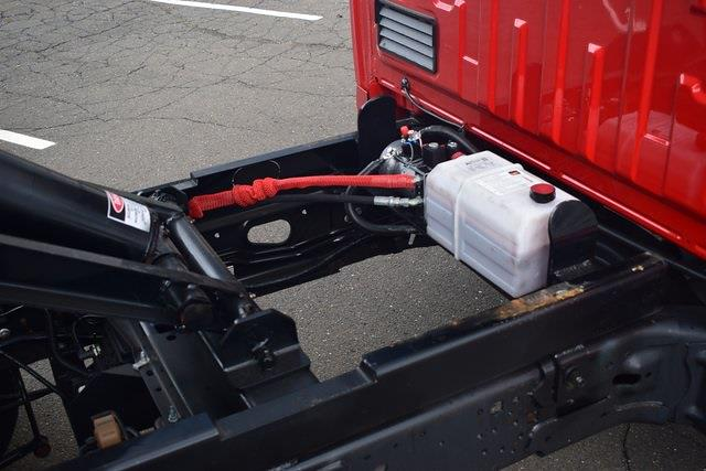 2021 Ford F-350 Regular Cab DRW 4x4, Reading Marauder Dump Body #47467 - photo 64