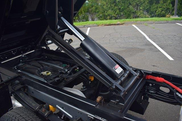 2021 Ford F-350 Regular Cab DRW 4x4, Reading Marauder Dump Body #47467 - photo 65