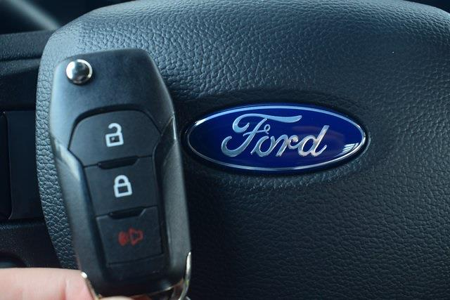 2021 Ford F-350 Regular Cab DRW 4x4, Reading Marauder Dump Body #47467 - photo 66