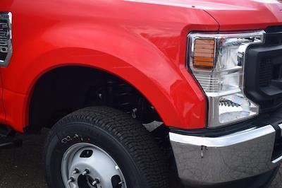 2021 Ford F-350 Regular Cab DRW 4x4, Reading Marauder Dump Body #47467 - photo 14