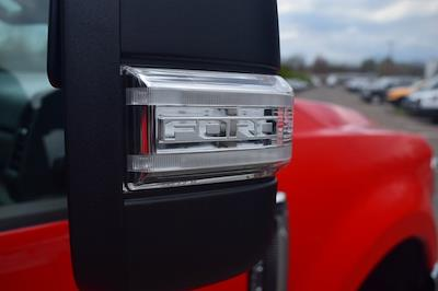 2021 Ford F-350 Regular Cab DRW 4x4, Reading Marauder Dump Body #47467 - photo 20