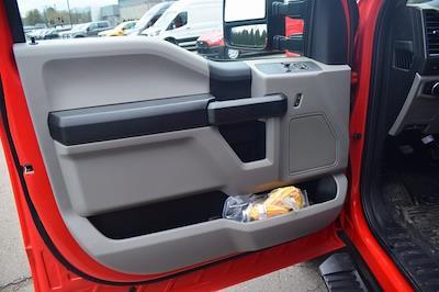 2021 Ford F-350 Regular Cab DRW 4x4, Reading Marauder Dump Body #47467 - photo 34