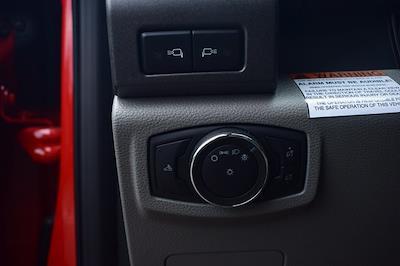 2021 Ford F-350 Regular Cab DRW 4x4, Reading Marauder Dump Body #47467 - photo 37