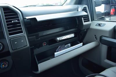 2021 Ford F-350 Regular Cab DRW 4x4, Reading Marauder Dump Body #47467 - photo 53