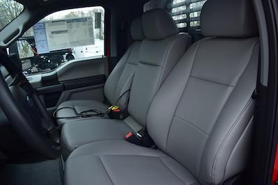 2021 Ford F-350 Regular Cab DRW 4x4, Reading Marauder Dump Body #47467 - photo 55