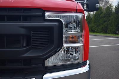 2021 Ford F-350 Regular Cab DRW 4x4, Reading Marauder Dump Body #47467 - photo 9