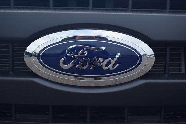 2021 Ford F-350 Regular Cab DRW 4x4, Reading Marauder Dump Body #47475 - photo 11