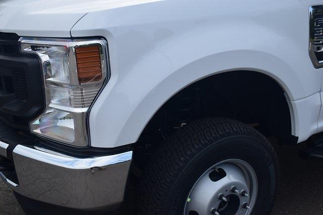2021 Ford F-350 Regular Cab DRW 4x4, Reading Marauder Dump Body #47475 - photo 14